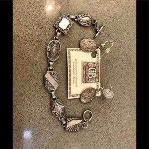 Jewelry - GB Collection bracelet & earrings